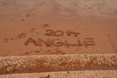 English Trip 2014